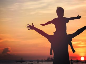 call to fathers and father-to-be, take action today to leave a livable world to future generations
