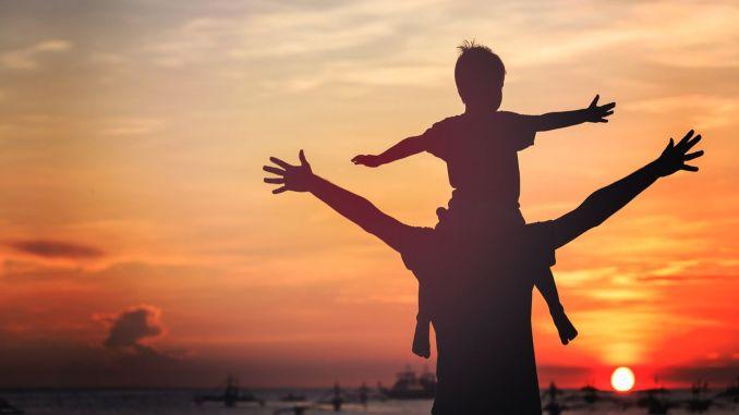 babalar ve baba adaylarina cagri gelecek nesillere yasanabilir bir dunya birakmak icin bugun harekete gecin