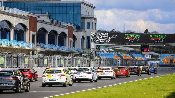 intercity cup races begin