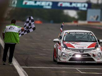 motul toyota gazoo racing team taylandin nurburgring saatteki resmi sponsoru