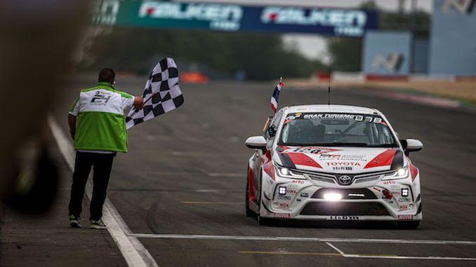 motul toyota gazoo racing team thailand official sponsor of the nurburgring watch