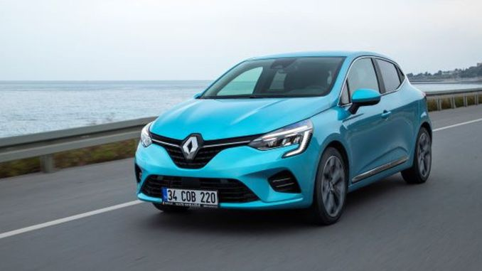 Special advantageous opportunities in June for Renault models