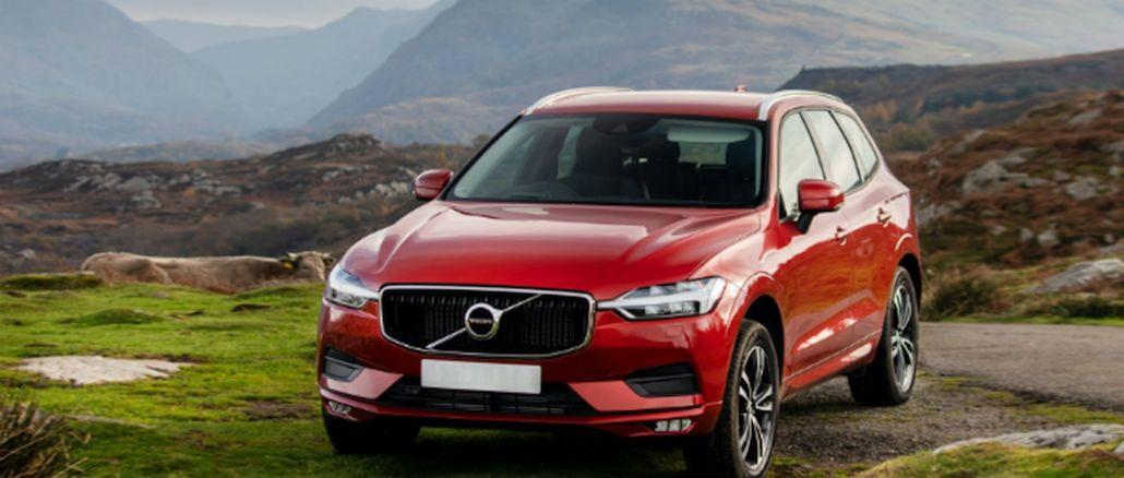 zmluvné značkové poistenie motorových vozidiel pre majiteľov vozidiel Volvo z poistenia axa