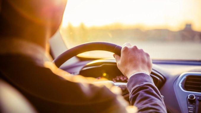väghypnosvarning för dem som ska resa på semestern, vad är väghypnos och hur man kan förhindra det