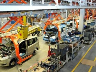Production will be suspended at Ford Otosan Yenikoy Factory
