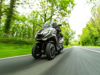 global cooperation agreement for motorcycle oils