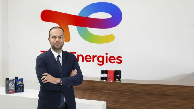 Technological step to prevent counterfeiting in motor oils from totalenergies