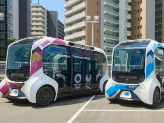 Toyota unosi svoj olimpijski duh na Olimpijske igre u Tokiju