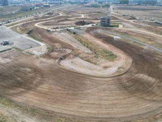 afyonkarahisar je spreman za svjetsko prvenstvo u motokrosu