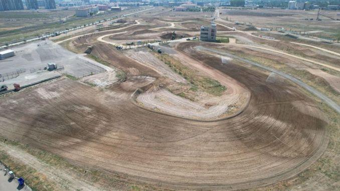 afyonkarahisar är redo för världsmästerskapet i motocross