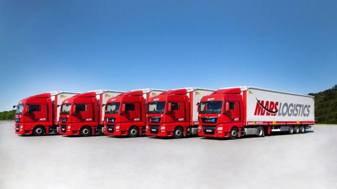 Mars Logistics driver academy awaits female and male truck driver candidates