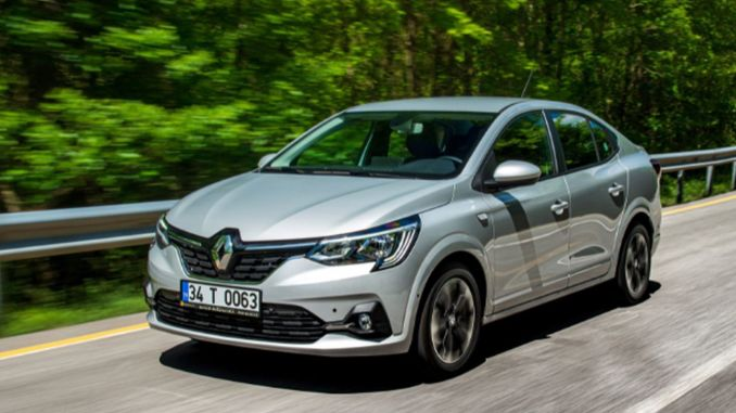Renault is giving a discount to its customers with covid rebels