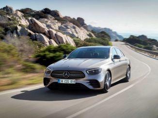 Η Mercedes προσφέρει ειδικά επιτόκια για τον Σεπτέμβριο σε αυτοκίνητα και επαγγελματικά οχήματα