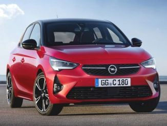 opel offers special offers in passenger and commercial vehicle models in September