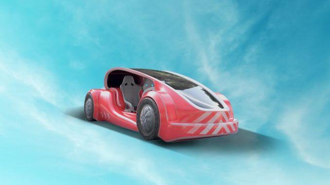 teknofest robotaksi autonoma fordonstävlingar har startat