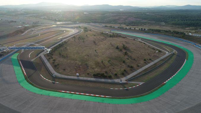 istanbul formula is ready to host rolex turkish grand prix