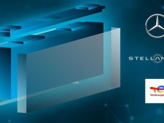 mercedes benz stellantis 和 totalenergiesin 电池公司与汽车电池公司合作