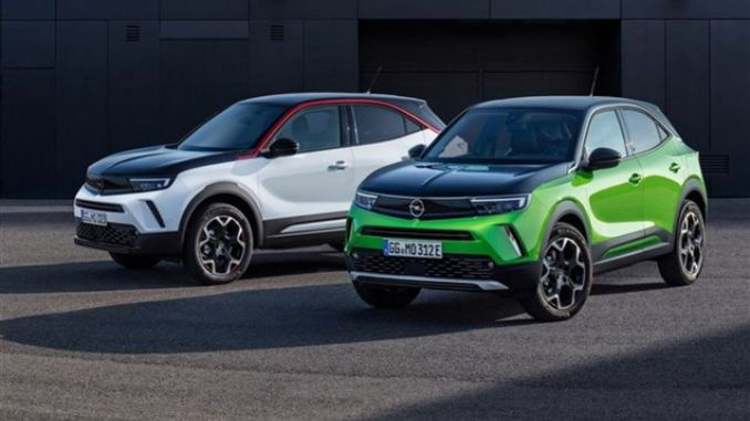 opel october campaign offers special loan and interest opportunities