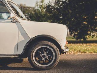 Pirelli ha producido un nuevo neumático para mini coleccionistas clásicos.