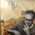 Portrait of Bill Frisell