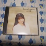 CD 岡崎律子「Sincerely yours,」