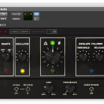 Eventide – Instant Phaser MKIIについて