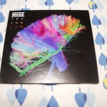 CD Muse「The 2nd Law」
