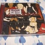 CD Mogwai「Mr. Beast」