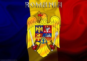 wallpapers romania tricolor