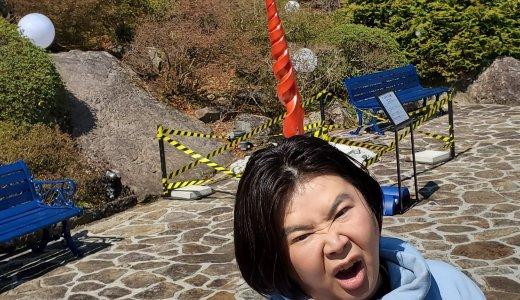 箱根エヴァ散歩と台風19号の時に超巨大龍を視たはなし