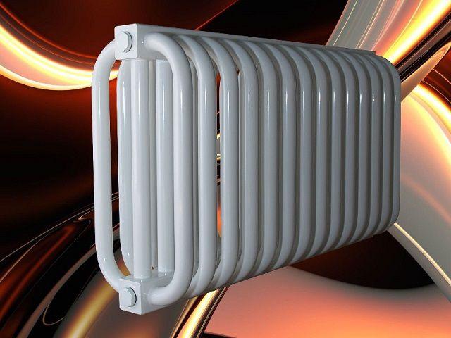 Трубчатым радиаторам нередко придаются достаточно замысловатые формы