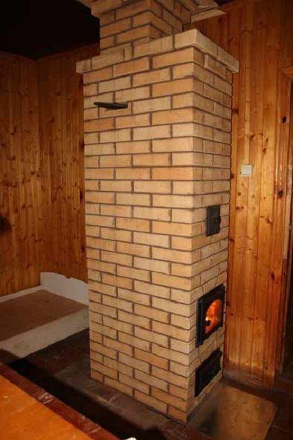 کوره های گرمای پایین باریک می توانند دو اتاق همسایه را گرم کنند