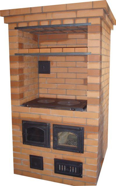 """Extremely user-friendly and multifunctional furnaces are """"Swedes"""""""