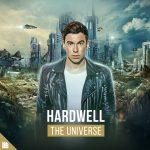 """ハードウェルが新曲""""The Universe""""をリリース!! ボーカルが渋いッ!!"""