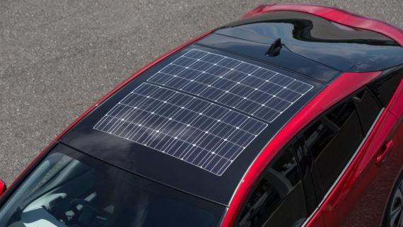 tesla güneş paneli