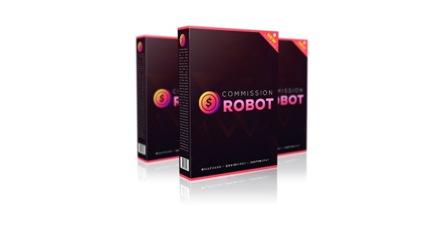 commission robot oto