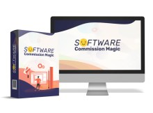 Software Commission Magic OTO Upsells