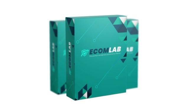 ecomlab wordpress theme oto