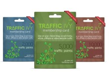 traffic ivy oto upsells