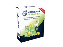 madsense revamped oto