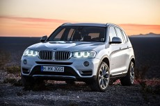 2015-BMW-X3-Facelift-1