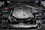 BMW 340i Limousine