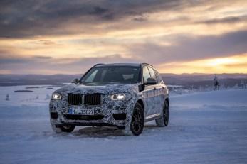 BMW X3 M40i -2