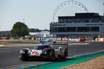 Porsche-Wins-24-Hours-Of-Le-Mans-1
