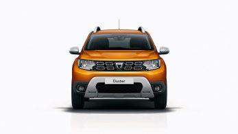 2017 – Nouveau Dacia DUSTER
