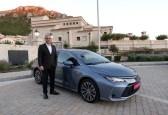 Toyota Turkiye Paz. ve Satis A.S. CEO'su Ali Haydar Bozkurt (1)