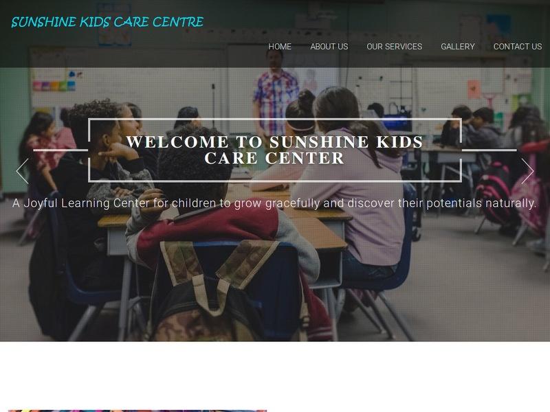 sunshine_kids_care