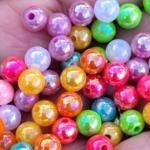 Beads Fine Motor Activity