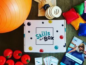 Skills in a Box