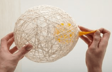 Yarn Tactile Activity